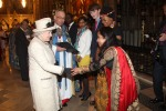 An Observance for Commonwealth Day 2015 was held at Westminster Abbey, London in the presence of HM The Queen, The Duke of Edinburgh, The Prince of Wales, The Duchess of Cornwall, The Duke and Duchess of Cambridge. The Service was conducted by The Dean of