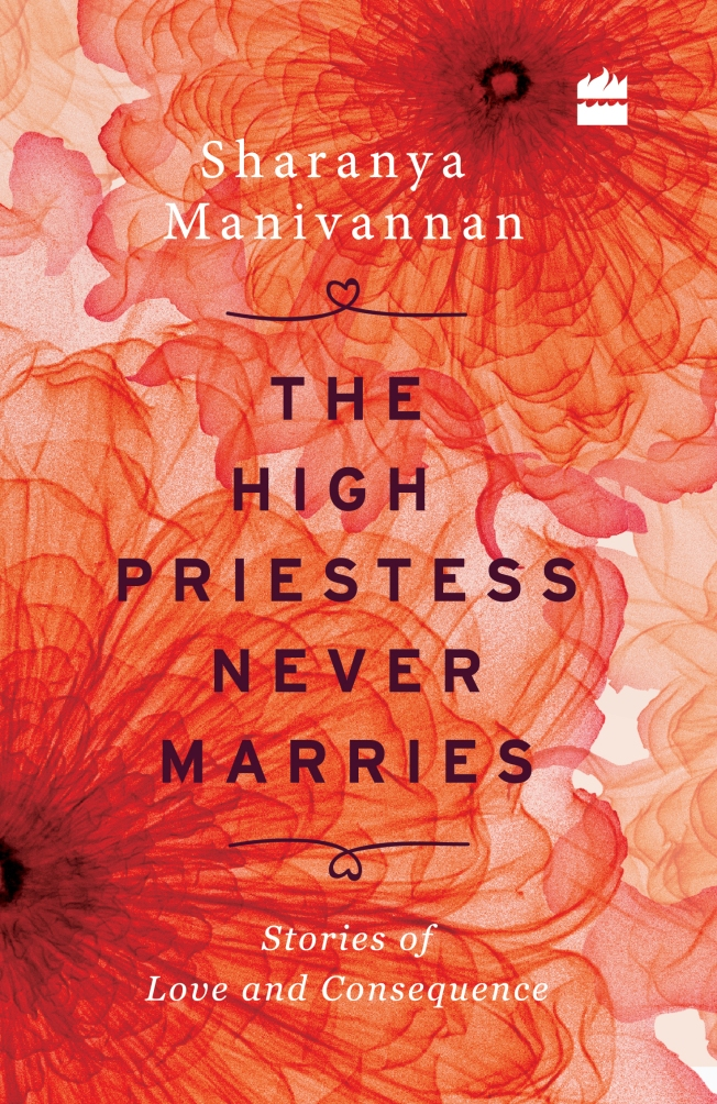 The High Priestess Never Marries
